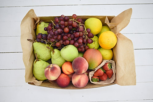 Fruit Box - Medium