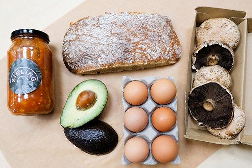 Basic Breakfast Kit