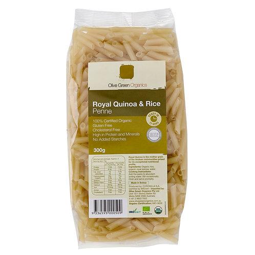 Organic Penne Pasta (Gluten Free)