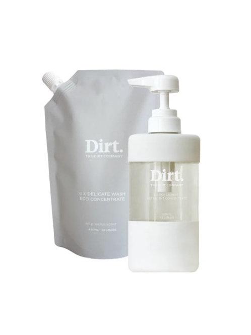 Dirt Laundry Liquid Refill 425ml