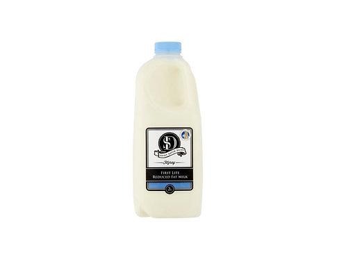 St David Dairy - Skim Milk 2L