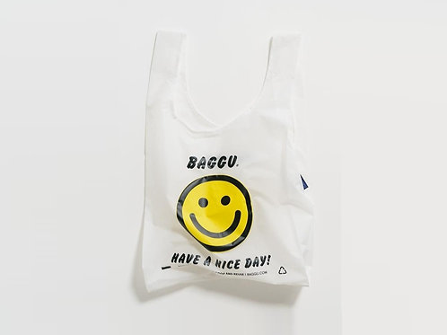 Thank you! Have a Nice Day, Bag by Baggu