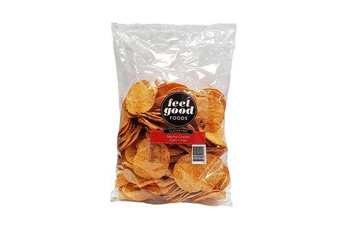 Corn Chips Nacho Cheese