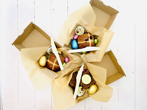 Mini Easter Delivery