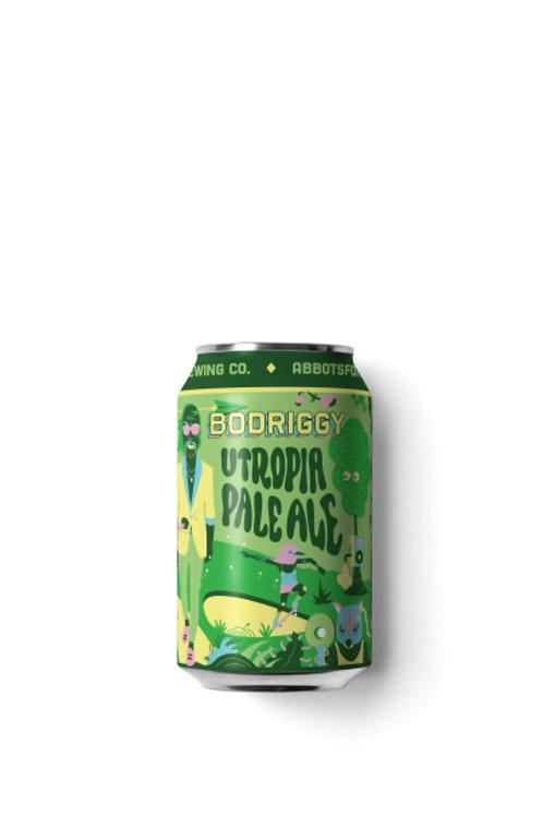 Bodriggy Beer - Pale Ale