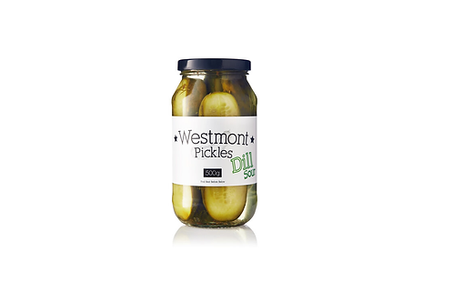 Westmont Dill Sour Pickle