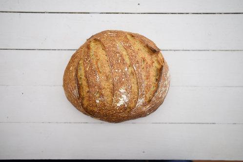 Housemade Fresh Bread