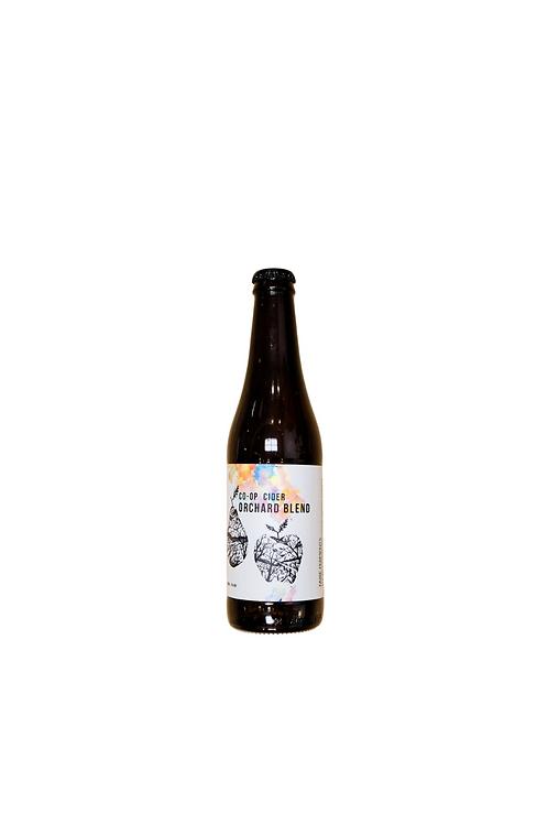 Co-op Cider - Pear & Apple