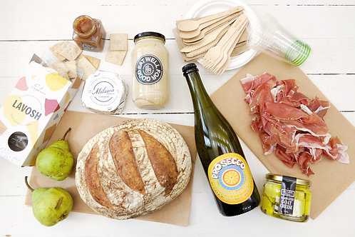 Edinburgh Gardens Hamper