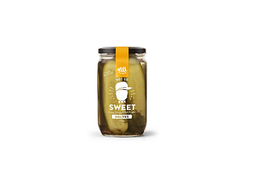 Dillicious Pickles - Assorted Flavours