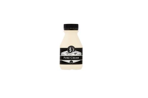 St David Dairy - Pure Cream