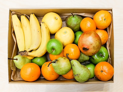 Fruit Box - Large
