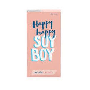 Happy Happy Soy Boy Mylk