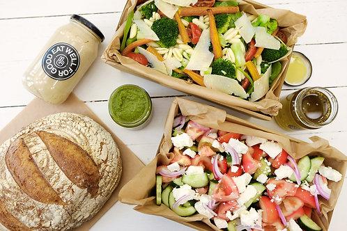 Salad Hamper