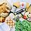 Thumbnail: Easter Breakfast Box - vegetarian