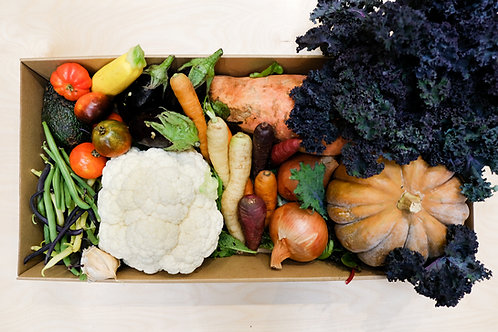 Fresh Produce Box