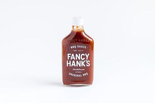 Fancy Hanks Original BBQ Sauce