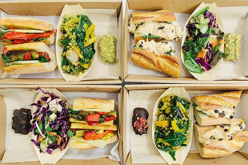 Lunchbox (veg)