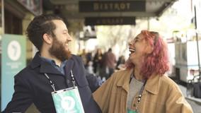CHANGE THE CONVERSATION - Australian Social Progress - Social Event