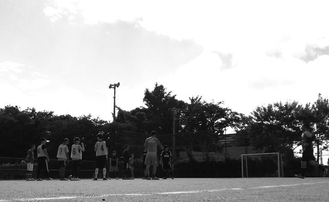 【7/31】ミックスビギナー大会 ④