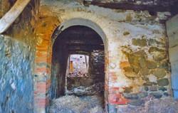 Sala da Pranzo - Before