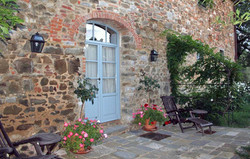 Il Giardino Exterior - After