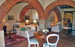 Salone Quattro Archi - After