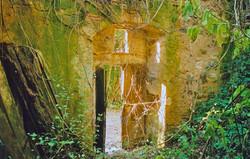 Il Giardino - Before