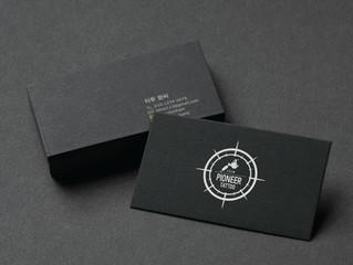 PIONEER TATTO_SIGN 디자인 및 제작시공