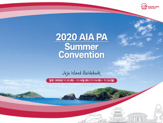 2020 AIA PA Summner Convention