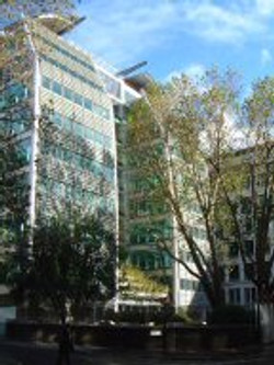 Lloyds TSB HQ London