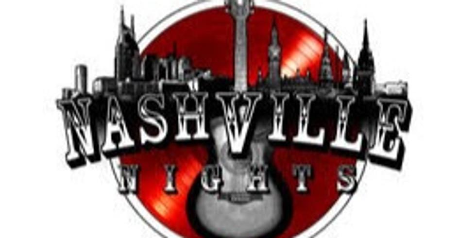 Nashville Nights - En aften med Country