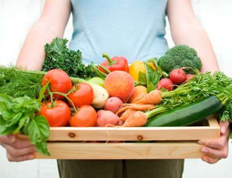Food Waste Reduction Map Update