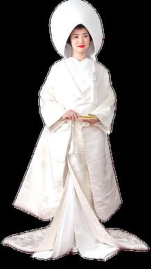 kimono wedding kyoto