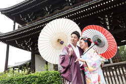 sewa kimon kyoto
