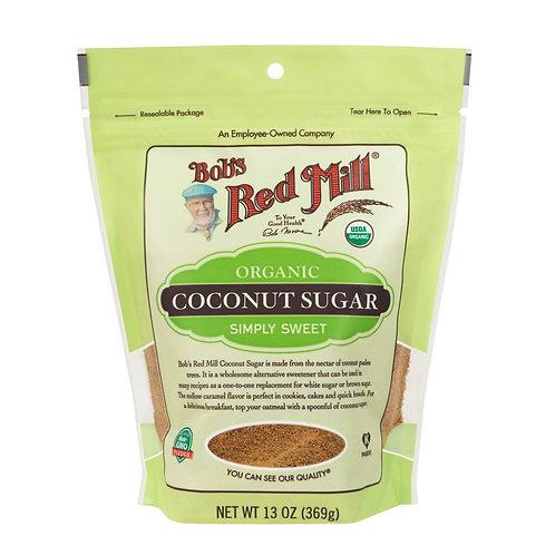 Bob's Red Mill Organic Coconut Sugar 13oz