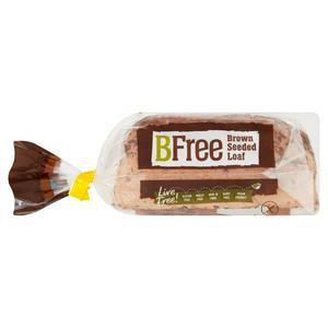 BFree GF Brown Seeded Loaf 14.11oz