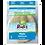 Thumbnail: Rudi's Gluten Free Plain Tortillas 9oz