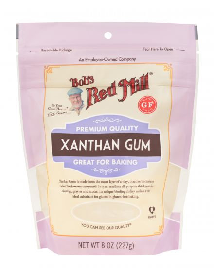 Bob's Red Mill GF Xanthan Gum 8oz
