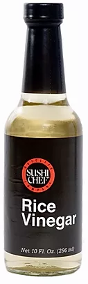 Sushi Chef Rice Vinegar 10oz