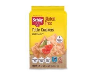 Schar GF Table Crackers 7.4oz