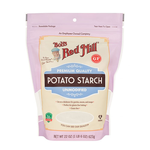 Bob's Red Mill GF Potato Starch 22oz