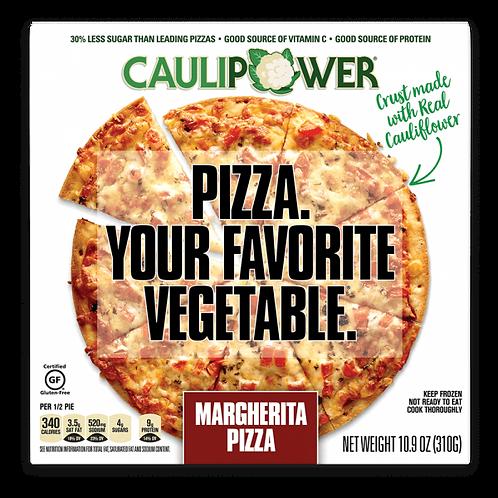 Caulipower Margherita Cauliflower Crust Pizza 10.9oz