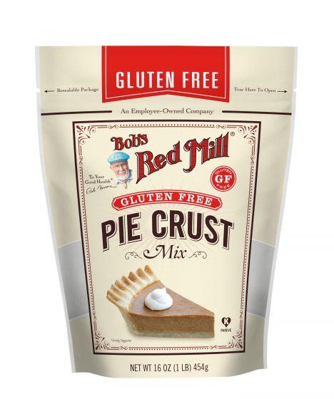 Bob's Red Mill GF Pie Crust Mix 16oz