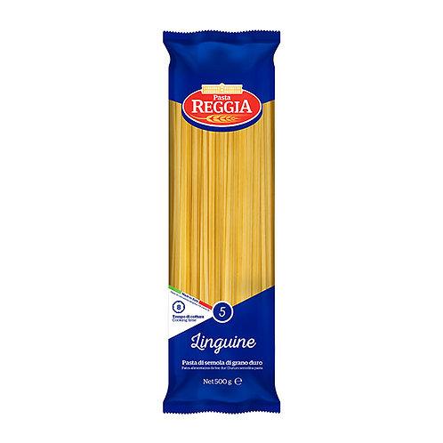 Reggia Semolina Wheat Linguine 500g