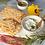 Thumbnail: Schar GF Rosemary Table Crackers  7.4oz