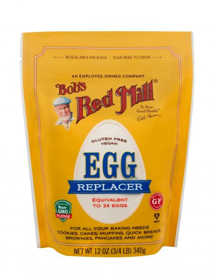 Bob's Red Mill GF Egg Replacer 12oz