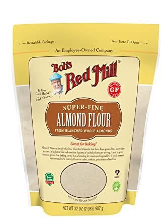 Bob's Red Mill GF Super Fine Almond Flour 32oz