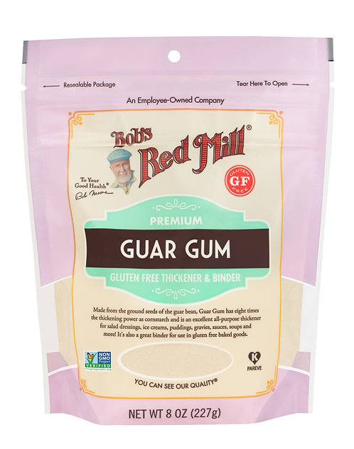 Bob's Red Mill GF Guar Gum 8oz