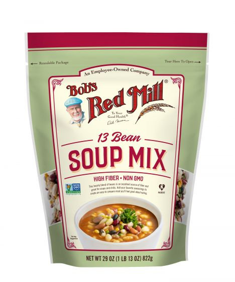 Bob's Red Mill 13 Bean Soup Mix 29oz